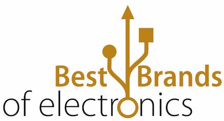 Best Brands of electronics - Logo