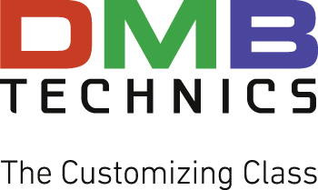 DMB Technics - Logo