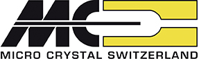 Micro Crystal - Logo