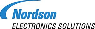 Nordson Electronics Solutions - Logo
