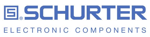 SCHURTER - Logo