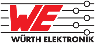 Würth Elektronik - Logo