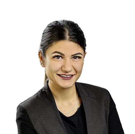 Mihriban Kaplan