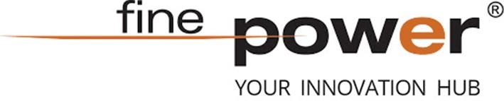 Finepower - Logo