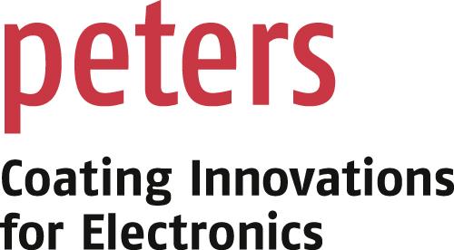 Lackwerke Peters - Logo