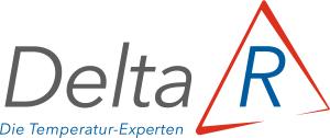Delta-R - Logo