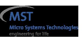MST - Logo