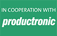 productronic logo