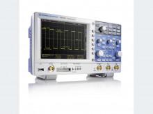 Embedded-Oszilloskop aus der Einsteigerserie RTC1000.