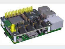 Würth Elektronik eiSos_AMBER-PI_technical Draft