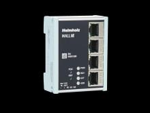 Für das Industrial NAT Gateway/Firewall Wall IE hat der Hersteller eine neue Firmware freigegeben.