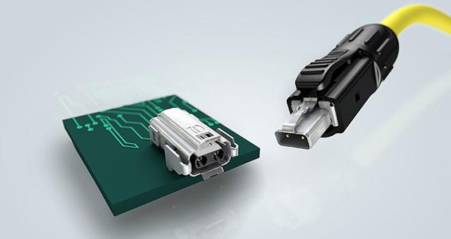 Single Pair Ethernet